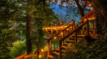 Rogue River Wild and Scenic Lodge Trip